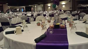 Banquet Setting